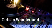 Girls in Wonderland tickets