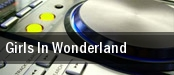 Girls in Wonderland Orlando tickets