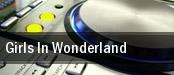 Girls in Wonderland Orlando tickets