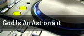 God Is An Astronaut New York tickets