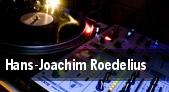 Hans-Joachim Roedelius tickets