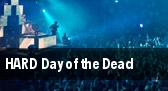 HARD Day of the Dead Los Angeles tickets