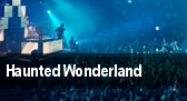 Haunted Wonderland tickets