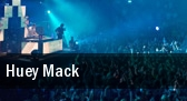 Huey Mack New York tickets