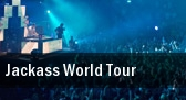Jackass World Tour tickets