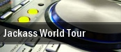 Jackass World Tour Kansas City tickets