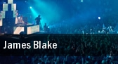James Blake Seattle tickets