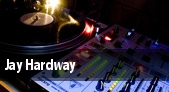 Jay Hardway tickets