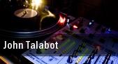 John Talabot tickets