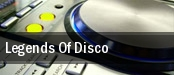 Legends of Disco Hammerstein Ballroom tickets