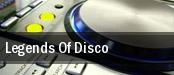 Legends of Disco Hammerstein Ballroom tickets