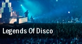 Legends of Disco tickets