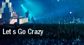 Let s Go Crazy tickets