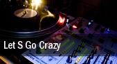 Let s Go Crazy Minneapolis tickets