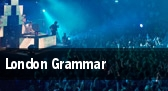 London Grammar Toronto tickets