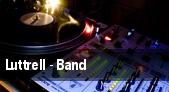Luttrell - DJ tickets