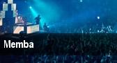 Memba tickets