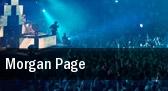 Morgan Page Club Nokia tickets