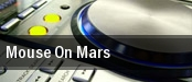 Mouse On Mars Cambridge tickets