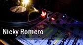 Nicky Romero Los Angeles tickets