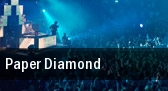 Paper Diamond Webster Hall tickets