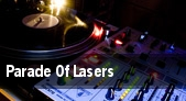 Parade Of Lasers tickets