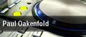 Paul Oakenfold Dallas tickets