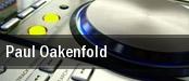 Paul Oakenfold Dallas tickets
