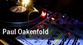 Paul Oakenfold El Paso tickets