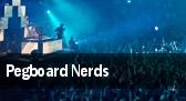 Pegboard Nerds tickets