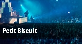 Petit Biscuit tickets