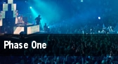 Phase One tickets
