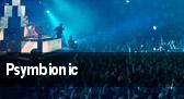 Psymbionic Bottleneck tickets