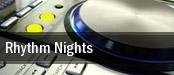 Rhythm Nights tickets