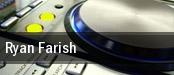 Ryan Farish Richmond tickets