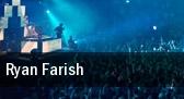 Ryan Farish tickets
