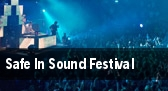 Safe In Sound Festival tickets