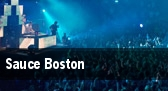 Sauce Boston tickets