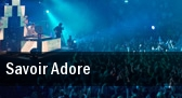 Savoir Adore tickets