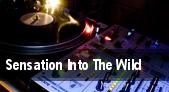 Sensation Into The Wild tickets