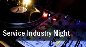 Service Industry Night Orlando tickets