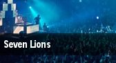 Seven Lions tickets