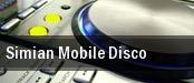 Simian Mobile Disco Detroit tickets