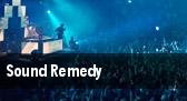 Sound Remedy tickets