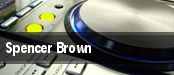 Spencer Brown tickets