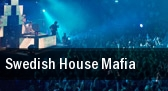 Swedish House Mafia tickets