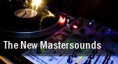 The New Mastersounds New Orleans tickets