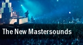 The New Mastersounds tickets