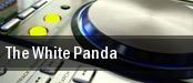 The White Panda Philadelphia tickets
