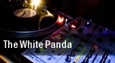 The White Panda Toads Place CT tickets